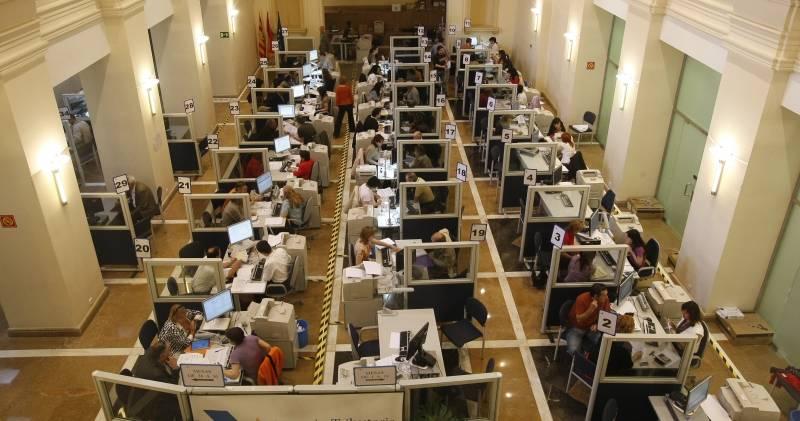 El planteamiento del Gobierno español muestra su falta de voluntad para consolidar el empleo público