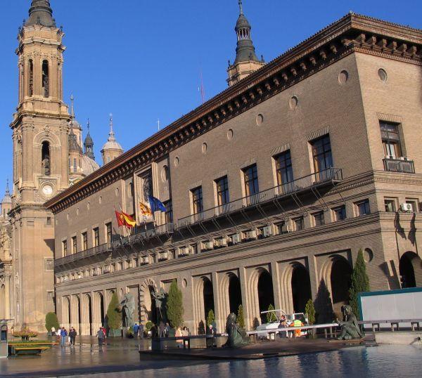 Urge tomar medidas en materia de teletrabajo y conciliación en el Ayuntamiento de Zaragoza