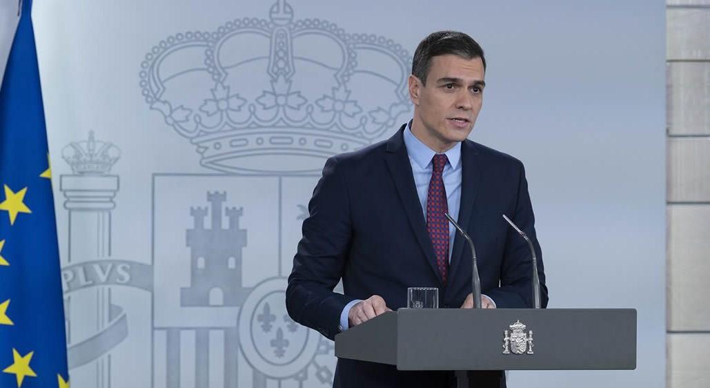 Valoración ante las nuevas medidas decretadas por el Gobierno del Estado español