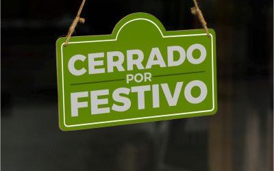 OSTA en contra de las aperturas en domingos y festivos