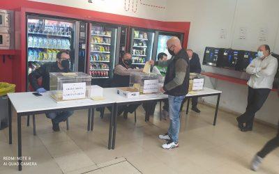 La plantilla de AVANZA Zaragoza ratifica los paros parciales que comienzan el 20 de febrero