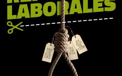5 de octubre, manifestación por los incumplimientos del Gobierno del Estado español